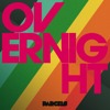 Parcels - Overnight artwork