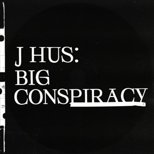 J Hus – Big Conspiracy [iTunes Plus AAC M4A]