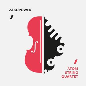 Zakopower & Atom String Quartet - Boso (Live)