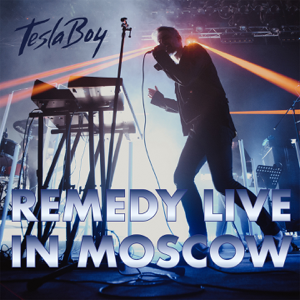 Tesla Boy - Remedy Live in Moscow