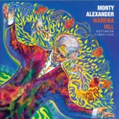 Monty Alexander - Well You Needn't (Live at the Paris Philarmonie)
