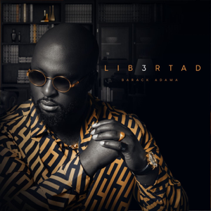 Barack Adama - T'epauler feat. Maître Gims