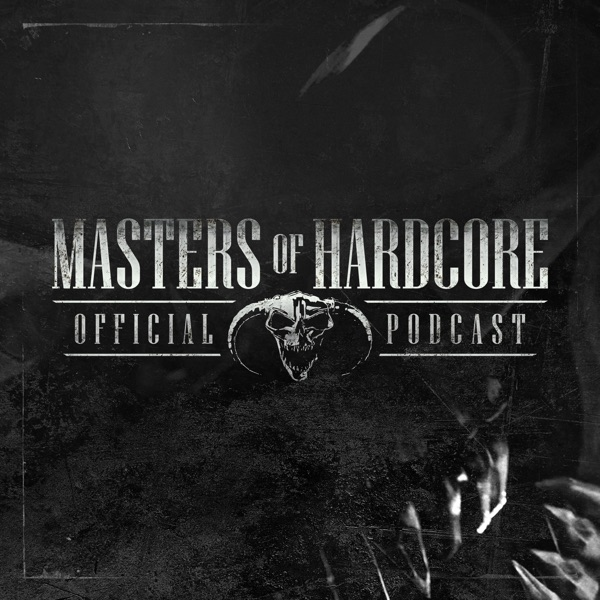 Offical Masters of Hardcore Podcast