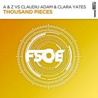 Thousand Pieces - A&Z - CLAUDIU ADAM - CLARA YATES