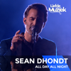 Sean Dhondt - All Day All Night artwork