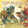Terry Pratchett - Equal Rites bild