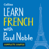 Paul Noble - Learn French with Paul Noble for Beginners – Complete Course  artwork