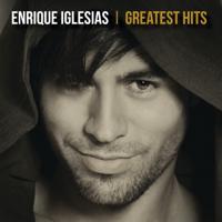 Enrique Iglesias - Greatest Hits artwork