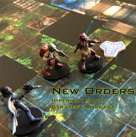 New Orders: Episode 10 – Mini Episode on the IA Skirmish Map