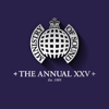 Various Artists - The Annual XXV - Ministry of Sound artwork