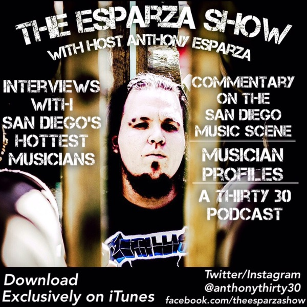 The Esparza Show   Listen Free on Castbox