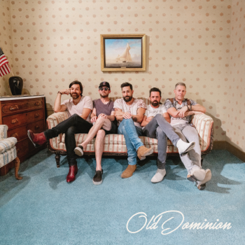 Old Dominion Old Dominion music review