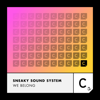 Sneaky Sound System - We Belong (Extended Mix) artwork