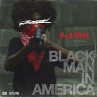 Black Man In America (feat. Pressure)