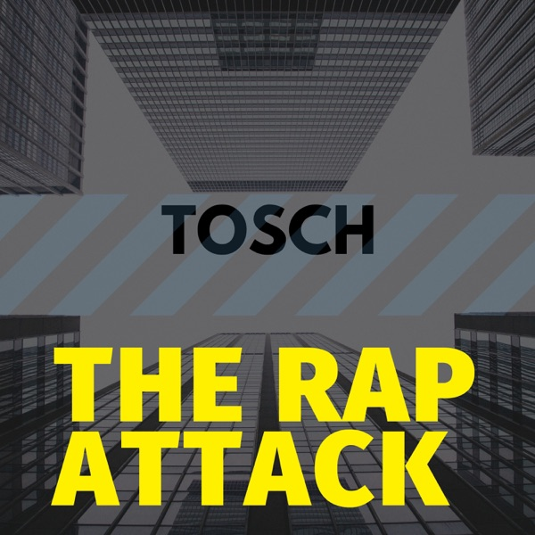 The Rap Attack - Single