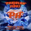 Pasi ja Anssi - Pohjolan pidot (feat. Ilkka Vainio ja Levi-Äijä) artwork