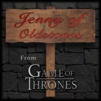 Jenny of Oldstones (From 'Game of Thrones') - Single