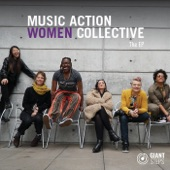 Music Action Women Collective - Uzumem