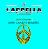 Cappella - Move On Baby (Mike Candys VIP Remix) Grafik