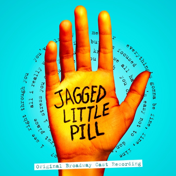 Various Artists - Jagged Little Pill (Original Broadway Cast Recording) album wiki, reviews