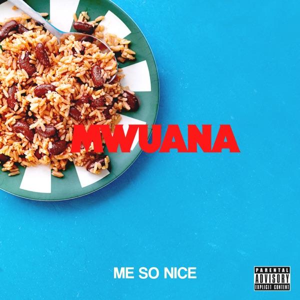 Me so Nice - Single