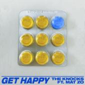 [Download] Get Happy (feat. Mat Zo) MP3