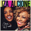 IZA & Alcione - Chain of Fools  arte