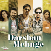 Darshan Mehnge (From