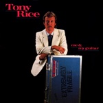 Tony Rice - Song For a Winter's Night