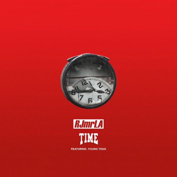 Time (feat. Young Thug) - Single