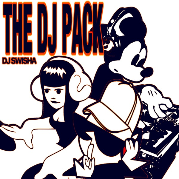 The DJ Pack - EP