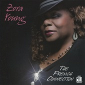 Zora Young - Goin' Back to Memphis