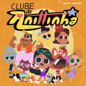 Anittinha - Clube da Anittinha 2 (Músicas da série de TV original)