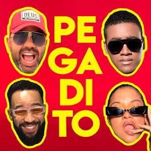 Mastiksoul & Ash - Pegadito feat. Anselmo Ralph, Blaya & Laton