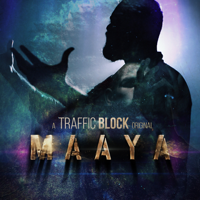 Traffic Block - Maaya - Single artwork