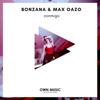 Max Oazo & Bonzana - Conmigo ilustración