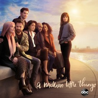 A Million Little Things, Season 2