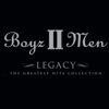 Boyz II Men - Legacy: The Greatest Hits Collection (Deluxe Edition)  artwork