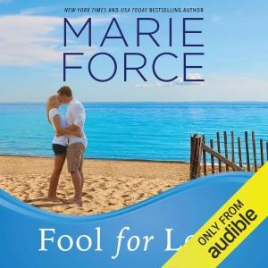 Fool for Love: Gansett Island Series, Book 2 (Unabridged)
