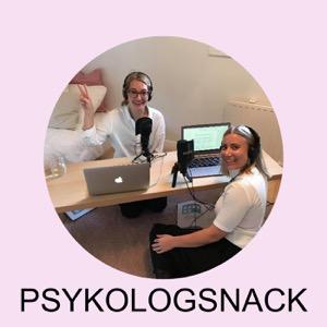 Psykologsnack