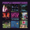 Purple Mountains - Purple Mountains  artwork