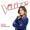 The Scientist The Voice Performance - Maelyn Jarmon mp3