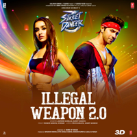 Illegal Weapon 2.0 (From