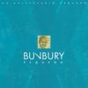Bunbury - Feliz año portada