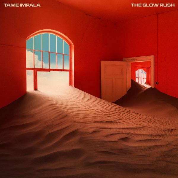 Tame Impala - The Slow Rush album wiki, reviews