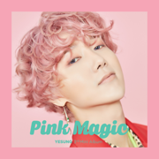 Pink Magic - EP - YESUNG - YESUNG