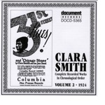 Clara Smith - Done Sold My Soul to the Devil