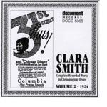 Clara Smith - War Horse Mama