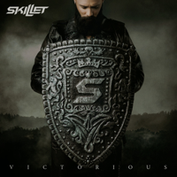 Skillet - Victorious artwork