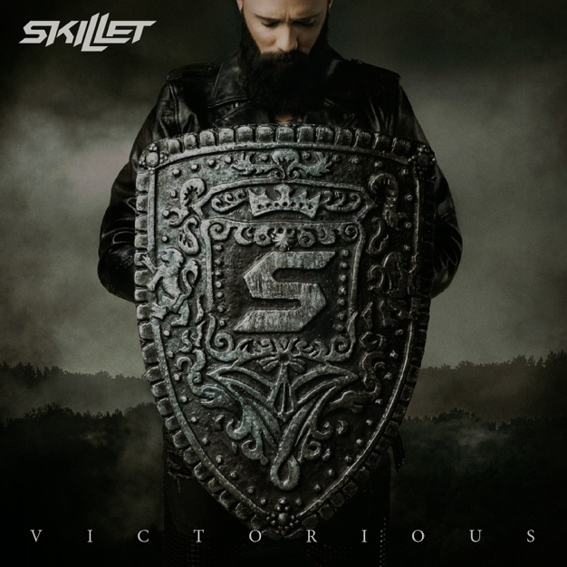 Skillet – Anchor – Single [iTunes Plus AAC M4A]
